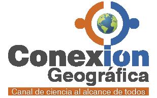 conexión geofráfica