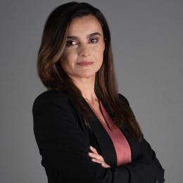 Olga Lucía López - Directora del IGAC