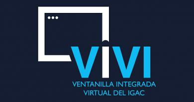 Ventanilla Integridad del IGAC